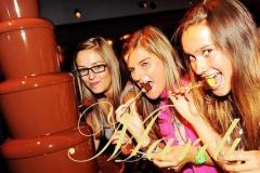 chocoladefontein stranwerpen