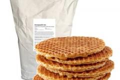 Stroopwafel-mix-10kg-funfood