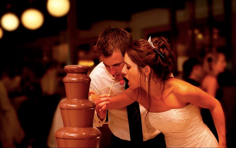 chocoladefontein huren
