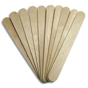 Stokjes voor vierkante wafels