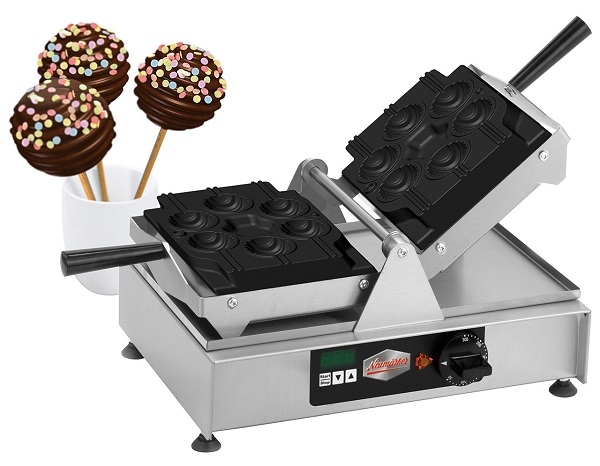 sephra cake pop wafelijzer