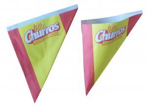 churros zakjes
