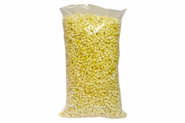 Bulk popcorn zout 3 kg