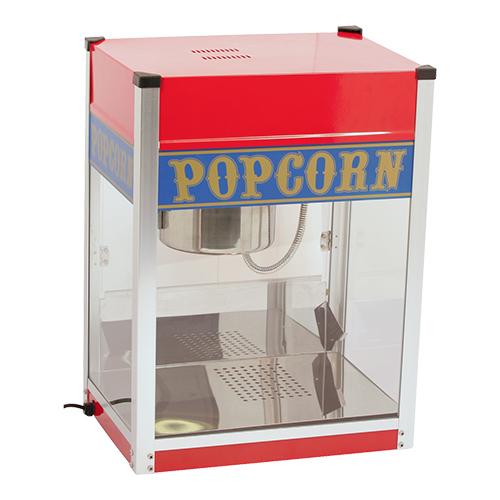 popcornmachine budget karma 6oz