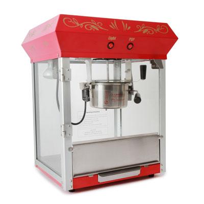 popcornmachine sephra 4oz